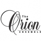 Harpist Ben Melsky to Perform with The Orion Ensemble