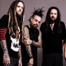 KORN Reveals Video for TAKE ME from The Serenity of Suffering
