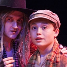 BWW Review: OLIVER! is the Show, Glorious Show at EPAC