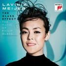 Sony Masterworks Announces Lavinia Meijer's 'The Glass Effect'