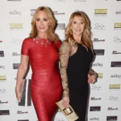 Real Housewives of NY Sonja Morgan & Ramona Singer Host Season 8 Premiere Party at Beautique in NYC