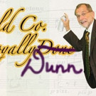 "Gold Company Will be ""ROYALLY DUNN"" at Miller Auditorium 2/11"
