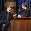 VIDEO: Nathan Lane Talks Trump TV and Broadway's THE FRONT PAGE
