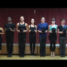 BWW TV: Sneak Peek at Rehearsals and Behind-the-Scenes of I ONLY HAVE EYES FOR YOU