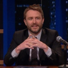 Comedy Central Renews @MIDNIGHT WITH CHRIS HARDWICK Through 2017