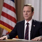 ABC's DESIGNATED SURVIVOR Debuts a Dominant No. 1 in Wednesday Time Slot