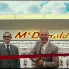 VIDEO: First Look - Michael Keaton Stars as McDonald's Ray Croc in THE FOUNDER
