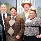 BWW Review: ONE MAN, TWO GUVNORS Brings Laughs to Oyster Mill