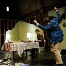Photo Flash: Sneak Peek at THE RADICALIZATION PROCESS at The Hinterlands