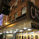 Up on the Marquee: CATS