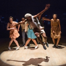 CPT to Welcome Back Contemporary Dance Series, DANCEWORKS '16