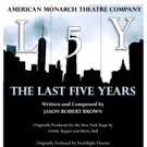 American Monarch Theatre Company to Open Inaugural Season with THE LAST FIVE YEARS