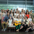 PHOTOS: A Sneak Peek of THE SOUND OF MUSIC Rehearsals