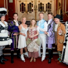Jayne Torvill and Christopher Dean to Star in CINDERELLA at The Bristol Hippodrome - Full Cast Announced!