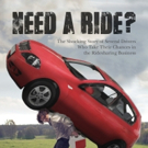 NEED A RIDE is Now Available
