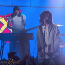 VIDEO: CRX Performs 'Way To Fake It' on JIMMY KIMMEL LIVE
