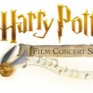 The Duke Energy Center For The Performing Arts Announces HARRY POTTER AND THE SORCERER'S STONE IN CONCERT