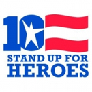 Bruce Springsteen, Jon Stewart, Louis C.K., Jerry Seinfeld and More to Perform at 10th Anniversary STAND UP FOR HEROES
