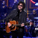 VIDEO: Jeff Lynne's ELO Performs 'When I Was a Boy' on TONIGHT SHOW