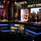 ESPN Coverage of the 2016 NFL DRAFT to Begin 4/28