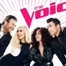 THE VOICE is Monday's Top Non-Sports Telecast in 18-49, Topping 'DWTS' by +40%