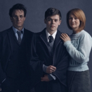 Photo Flash: First Look at Jamie Parker, Sam Clemmett, Poppy Miller in Character Portraits of HARRY POTTER AND THE CURSED CHILD