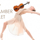 Miro Magloire Presents New Chamber Ballet To Music By Ryan Brown, 2/10-11