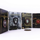 HBO to Release GAME OF THRONES Steelbook Seasons 3 & 4 Collectors Sets