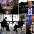 CBS News' FACE THE NATION Draws Nearly 4 Million Viewers