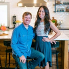 HGTV to Premiere Season 3 of Hit Series FIXER UPPER, 12/1