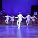 Photo Flash: THE NICHOLAS BROTHERS Open Black Ensemble Theatre's Dynamic 2017 Season