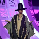 Erykah Badu to Host SOUL TRAIN AWARDS 2015 on Centric and BET, 11/29