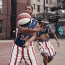 STOMP Partners with Harlem Globtrotters to Celebrate Team's 90th Anniversary