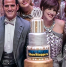 Photo Flash: Steve Wynn's ShowStoppers Celebrates 500th Performance TONIGHT! Photos