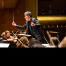 Alan Gilbert to Conduct New York Philharmonic in Mahler and Sibelius This April