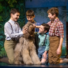 Photo Flash: FINDING NEVERLAND Flies to the Broward Center; Tickets on Sale 4/21