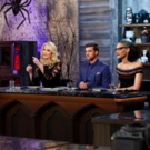 HALLOWEEN BAKING CHAMPIONSHIP to Return to Food Network, 10/3