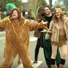 VIDEO: Rose Byrne & Seth Rogen Perform Crosswalk the Musical: THE LION KING on 'Corden'