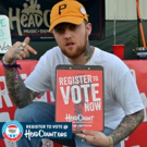 Musicians Help Roll Out Technology to Register Voters by Text