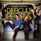 Hulu Greenlight's Season 3 of DIFFICULT PEOPLE, Starring Billy Eichner