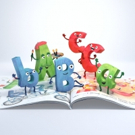 'The Amazing Alphabet' Brings the Story to Life