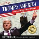 Editor of 'The Onion' Launches New Book, TRUMP'S AMERICA: THE COMPLETE LOSER GUIDE