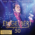 Engelbert Humperdinck Releases New Album of Greatest Hits Including 2 New Tracks