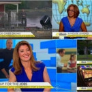 CBS THIS MORNING is Only Morning News Broadcast to Post Year-to-Year Gains Among Viewers