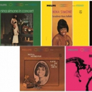 Vinyl Remasters of Seven Nina Simone Classic Albums Out 9/30
