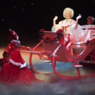 BWW Review: The Alley Thinks We Need a Little Christmas. They're Right.