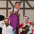 Theatre In the Heights Presents THE COMPLETE WORKS OF SHAKESPEARE (ABRIDGED) [REVISED] Tonight
