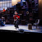 BWW Review: THE REALNESS: A BREAK BEAT PLAY in World Premiere at Merrimack Repertory Theatre