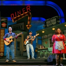 Photo Flash: Highway 57 Roars Through Paper Mill; First Look at Alysha Umphress & More in PUMP BOYS AND DINETTES!