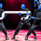 Slather on that Paint! Blue Man Group Holds Open Auditions in Atlanta Today